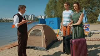 Как еврей сдает палатку на пляже - На троих - 4 сезон | ЮМОР ICTV