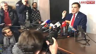 Выступление Михаила Саакашвили в Польше 13.02.2018