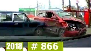 Новые Записи с Видеорегистратора за 18.03.2018 VIDEO № 866
