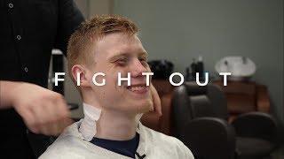 FIGHT OUT_Марк Урванов