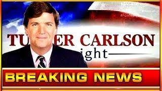 Tucker Carlson Tonight 3/27/18 | Fox News March 27,2018