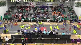 2018 Montgomery MAR FRC District Event - Qualification Match 67