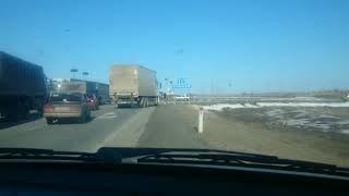 Дтп в ростовской области.