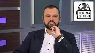 СНОВА НА ТЕ ЖЕ ГРАБЛИ – Максим Гольдарб – Последнее 2018 – Февраль 2018 - Политика Сегодня