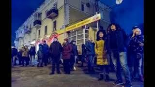Новости дня Страшная трагедия в Кемерово Счет погибших идет на десятки