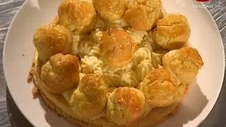 Кулинарная диастия выпуск 1 часть 3