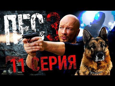 «Пёс-3»: «Исчезновение»