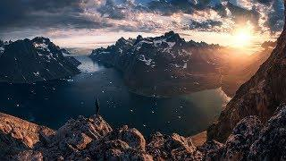 Красота природы HD 2017. The beauty of nature 1080