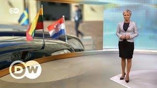 Усиление скандала с дипломатами: что говорят в Германии – DW Новости (30.03.2018)