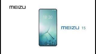 Слили фото Meizu 15! Xiaomi Mi Mix 2S заряжен по полной! Vivo APEX смартфон будущего...