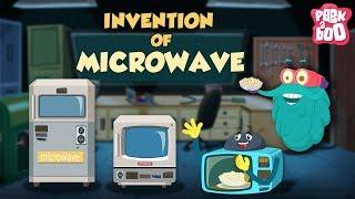 Invention Of Microwave - The Dr. Binocs Show | Best Learning Videos For Kids | Peekaboo Kidz