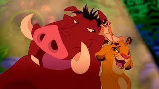 Король Лев: Интересные факты
