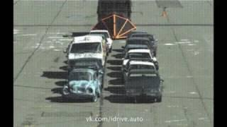 Летающяя машина,авто монстры, чудо-техника.