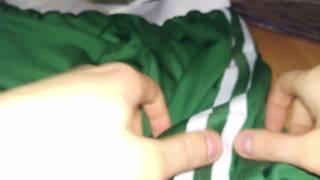 Баскетбольные шорты Nike NBA Boston Celtics зеленые  магазин Basket Family