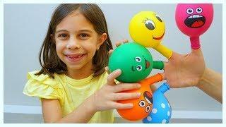 Finger Family - Nursery Rhymes & Children Music by Kids Learning Songs