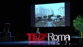 From Tipperary to Cairo: an unusual learning experience | CHLOE TEEVAN | TEDxRoma