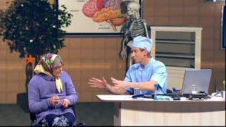 Как в деревне сделать МРТ - Дизель Шоу | ЮМОР ICTV