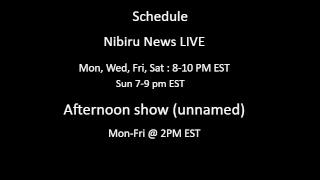 Nibiru News (and other topics) LIVE