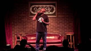 Flappers Comedy Club Uncle Clyde's Comedy Contest March 14, 2018