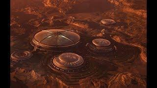 Версия о жизни на Красной планете нашла еще одно подтверждение.Что скрывают глубины Марса