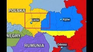 Польша заберёт ЗАПАДНУЮ Украину? Киев и Варшава продолжают делить «историческую правду»