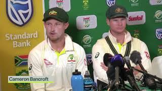 Australia's cricket crisis: Anger, shame, revulsion over ball-tampering incident