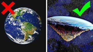 10 ФАКТОВ О ЗЕМЛЕ, О КОТОРЫХ ВЫ НЕ ЗНАЛИ
