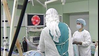 Нейрохирурги Сургута межпозвоночные грыжи теперь оперируют через маленький прокол
