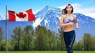 Канада. Интересные факты о Канаде