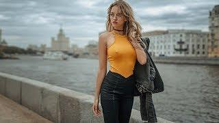 New Russian Music Mix 2018 - Русская Музыка - Best Club Music #4