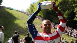 10 необычных видов спорта