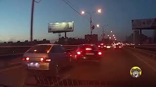 Подборка ДТП за Март 2018 / Автоприколы / Жесть на дорогах / выпуск 5