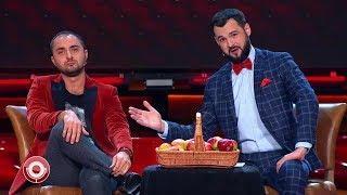 Демис Карибидис и Андрей Скороход. Лучшее совместное выступление в Сочи! КВН!