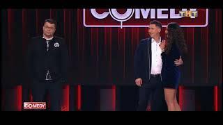 Ольга Бузова подает в суд на Comedy Club