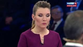 Срочно! Украина призналась в тотальной ЗАВИСИМОСТИ от России