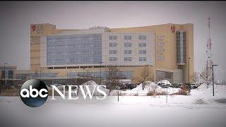 Hospital says 4K eggs and embryos lost in freezer tank failure