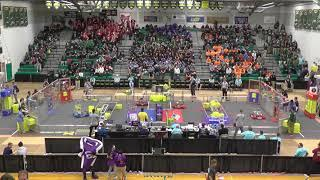 2018 Montgomery MAR FRC District Event - Qualification Match 68