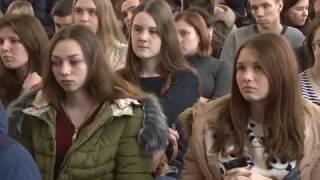 """КРАШ-КУРС"" на тему ""ДТП"""