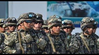 Армия Узбекистана и Белорусии сплотились против...