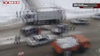 """ДТП с участием """"скорой помощи"""""""