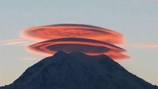 Потрясающие аномальные явления природы! Самые необычные природные явления. Редкие природные явления.