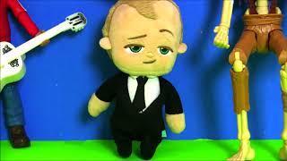 COCO Тайна Коко #Видео для детей! Новинки Игрушки #Мультики для детей
