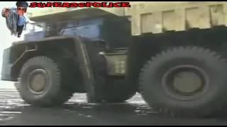 Авто Монстры