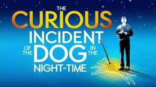 Holyhead School Presentation Evening 2018 - The Curious Incident of the Dog in the night time