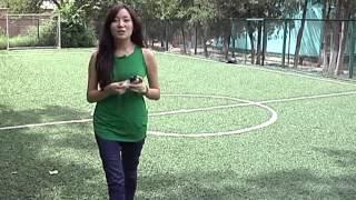 Топ - 5 необычных видов спорта