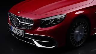 01 Best of Benz – Top 5 Luxury Cars