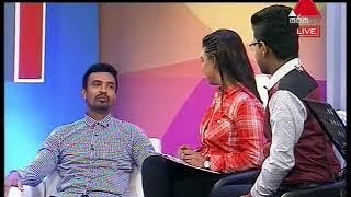 Sirasalindaya SirasaTV 26th March 2018