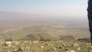 Горы таджикистана  живая природа