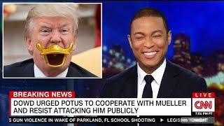 CNN DON LEMON TONIGHT March 23, 2018 | PRESIDENT TRUMP BREAKING NEWS TODAY March 23, 2018