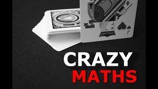 Обучение фокусам // Crazy Maths (Card Trick) - Обучение | Бесплатное обучение фокусам!